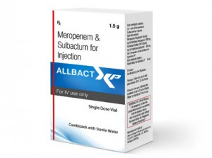 Allbact XP Injection