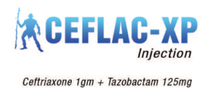 Ceflac XP injection