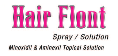 Hair Flunt Spray/Solution