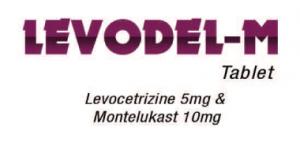 Levodel-M Tablet