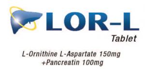 LOR-L tablets