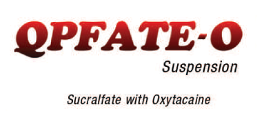 Qpfate-O  Suspension