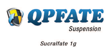 Qpfate Suspension