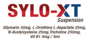 Sylo-Xt suspension