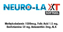 NEURO-LA XT Softgels