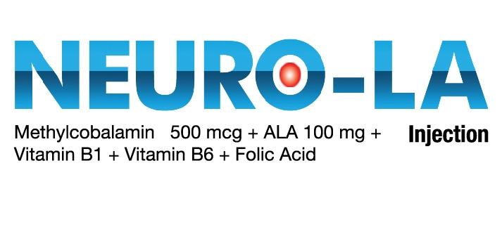 NEURO-LA Injection