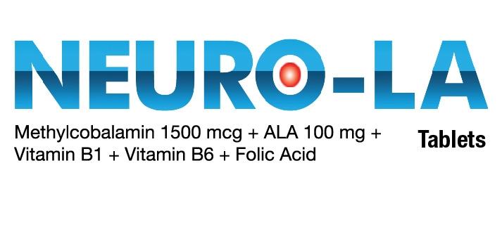 NEURO-LA Tablets