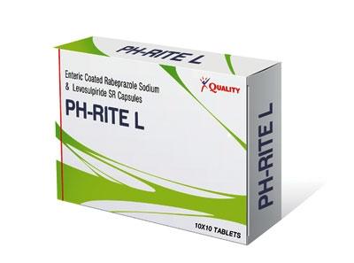 PH-RITE L  CAPSULES