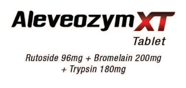 Aleveozym-XT tablet