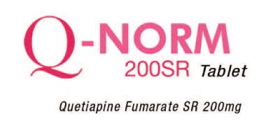Q-Norm 200 SR tablet