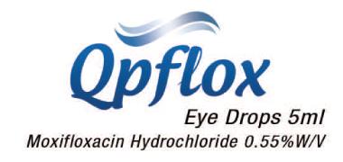Qpflox eye drops