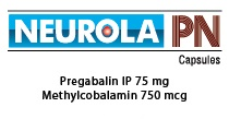 Neurola PN capsules
