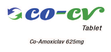 Co-CV Tablets