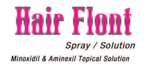 Hair Flunt Spray/Solution