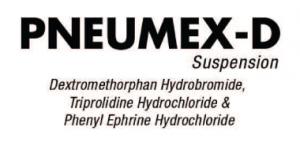 Pneumex D suspension