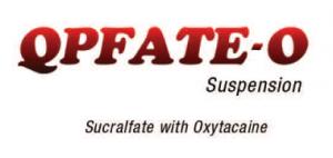 Qpfate-O  Suspension