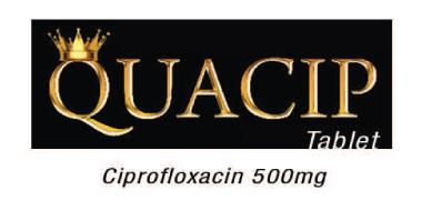 Quacip tablet