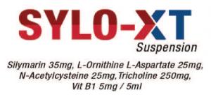 Sylo-Xt suspension