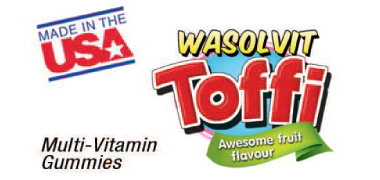 Wasolvit Toffi