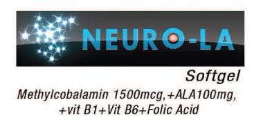 Neuro-LA XT softgel
