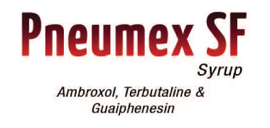 Pneumex SF syrup