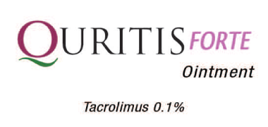 Quritis Forte Ointment